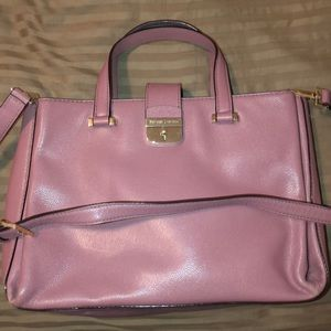 Kate Spade Mauve Medium Bag